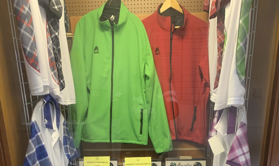 Aberdeen Indoor Bowls Shop