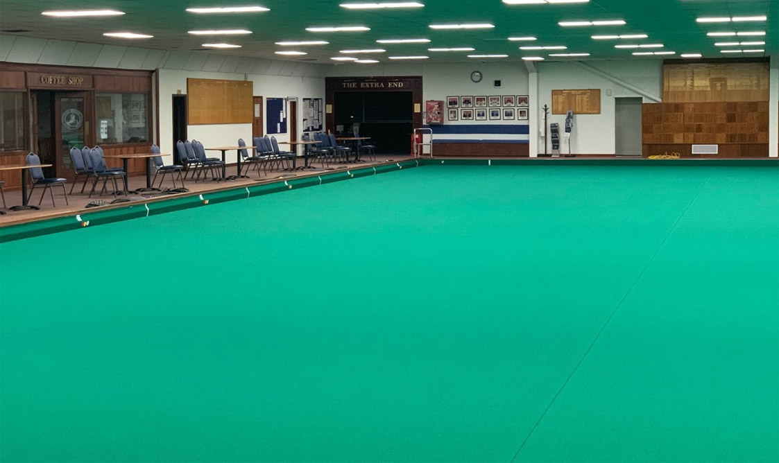 Aberdeen Indoor Bowls Stadium